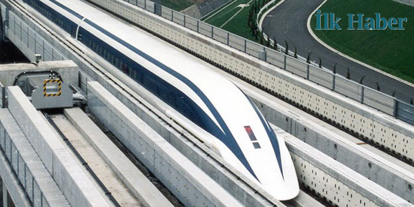 Trenleri Hidrojenle Çalıştıracaklar