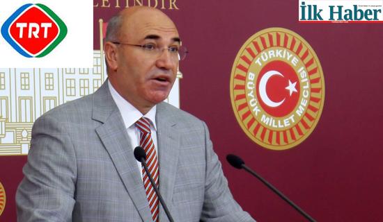 TRT'nin A Haber'e Kıyağının Belgeleri
