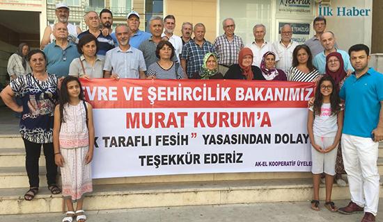 Türkiye'de İlk Kez 'Tek Taraflı Fesih Hakkı' İçin Başvuru Yapıldı