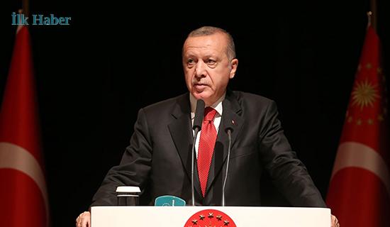 Erdoğan: Müttefike Yaraşır Adımlar Bekliyoruz