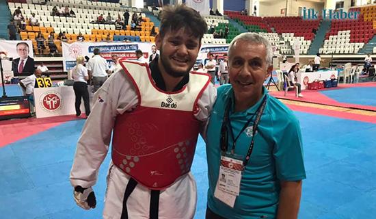 Avrupa Şampiyonası'nda Türkiye'yi Temsil Edecek