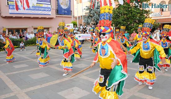 32. Şile Bezi Kültür ve Sanat Festivali Başlıyor