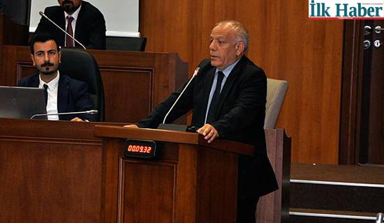 CHP'li İmam Aydın AKP'yi Böyle Vurdu