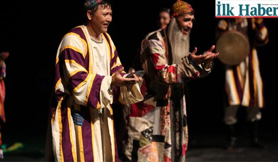 Maltepe Tiyatro Festivali Başladı