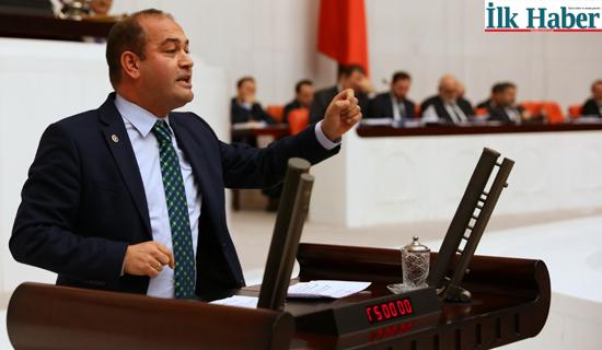 CHP Millitvekili Karabat'ın Önergesine Bakanlıktan Skandal Yanıt