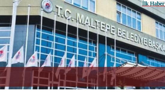 Maltepe Belediyesi'nden Açıklama
