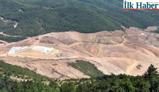 Bakan Kurum'dan Flaş Kaz Dağları Açıklaması