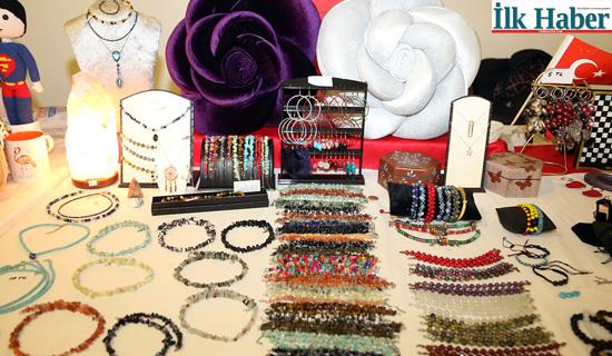 Ataşehir'li Kadınlar Aile Bütçelerine Katkı Sağlıyor