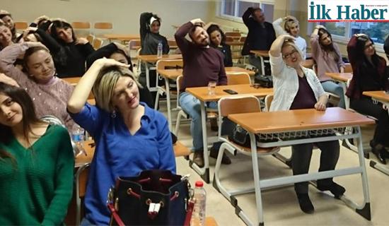 Kartal Öğretmen Akademileri Devam Ediyor