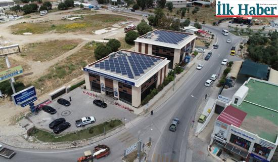 Muğla'da Güneş Enerjisi Zamanı