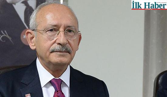 """Kılıçdaroğlu""""Talat Atilla'yı Yedi Yıldır Görmedim"""