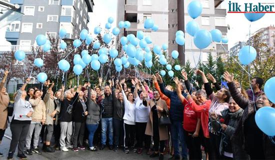 Maltepe Belediyesi Kadınlar İçin Sosyal Yasam Merkezi'ni Hizmete Açtı