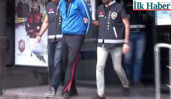 Milli Sporcu İçin karar.!