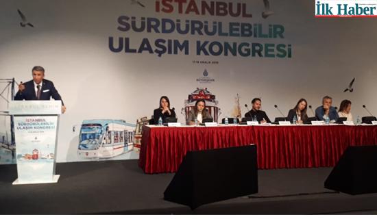 İstanbul'un Otopark Sorunu Tartışıldı