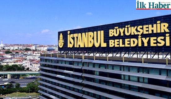 """İBB'den Çevre Bakanı'nı """"Kanal İstanbul""""Yanıtı"""