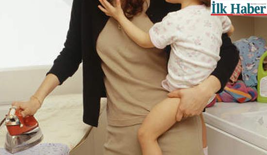 Ev Hanımlarına Emeklilik Hakkı Tanıyan Yasa Meclise Geldi