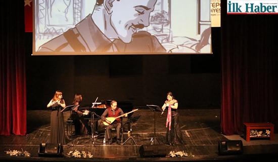 """""""Kurtuluş Öyküleri"""" Dünya Drömiyerini Maltepe'de Yaptı"""
