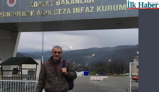 Gazeteciler Günü'nde Hapse Girdi