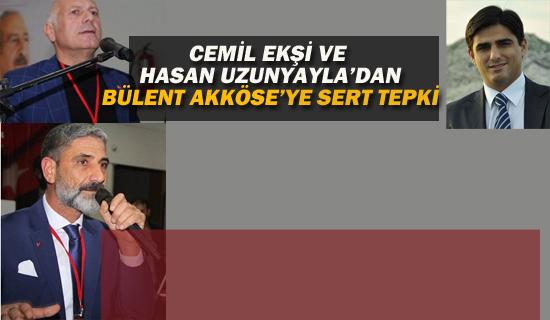 """SEN BU PARTİDE ZURNANIN SON DELİĞİSİN"""