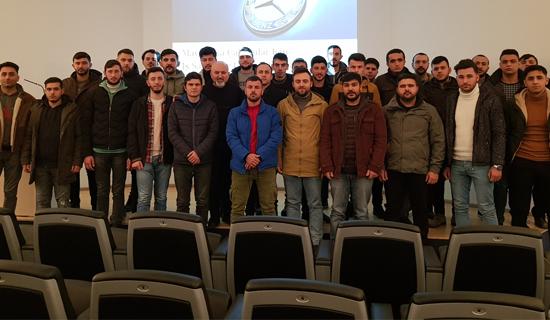 İş Kur 'da Eğitim Programı Seçmesi Düzenlendi