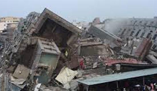 AKP'ye Göre Deprem Vergisi Diye Bir Şey Yok!