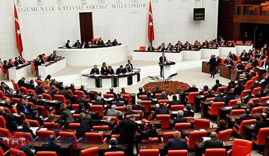 CHP Deprem Vergileri İçin Araştırma Komisyonu İstedi