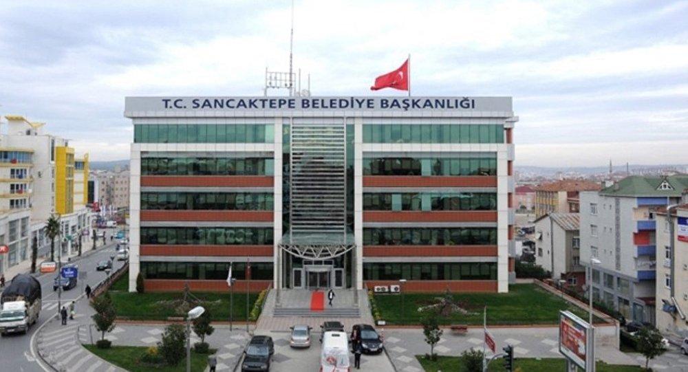 Sancaktepe Belediyesi, Vakıf ve Derneklere Usülsüz bina tahsis etmiş