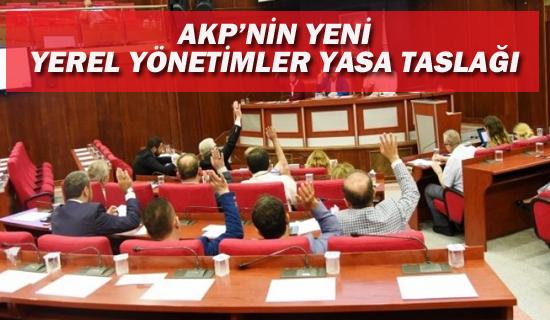 Belediye Başkanı ve Meclis Üyelerine Para Cezası Geliyor