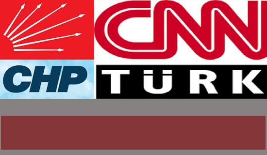 CHP'nin Boykot kararı, CNN'e Hızla Takipçi Kaybettiriyor