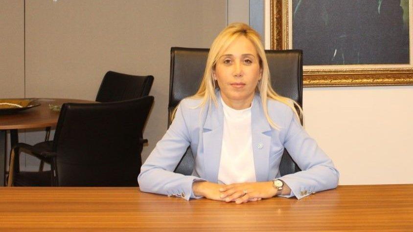 İyi Parti Genel Başkan Yardımcısı Varol Çokal Partisinden İstifa Etti