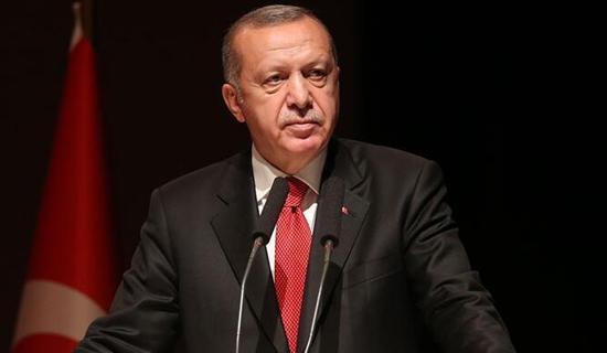 Erdoğan'dan, CHP'li 4 İsim Hakkında Suç Duyurusu