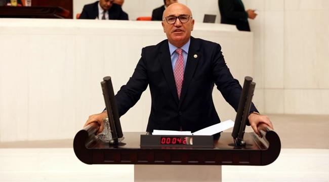 """CHP'den """"Bizim Oğlan"""" Düzenine Son Verme Teklifi!"""