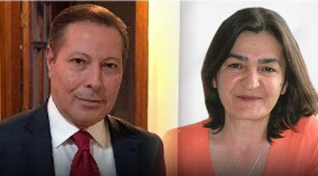 Gazeteciler, Müyesser Yıldız ve İsmail Dükel'e Tutuklama Talebi