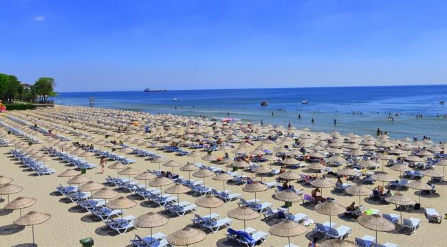 İBB Plaj Sezonu 15 Haziran'da Açılıyor