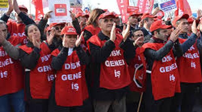 Kadıköy ve Kartal Belediye İşçileri Eyleme Çıkıyor