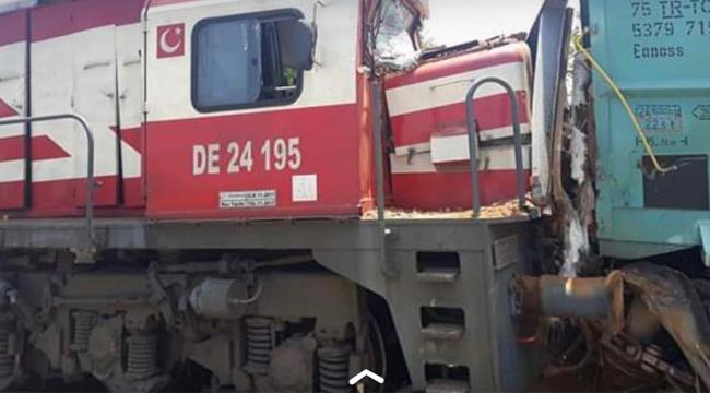 Malatya'daki Tren Kazasıyla İlgili Vahim İddia!