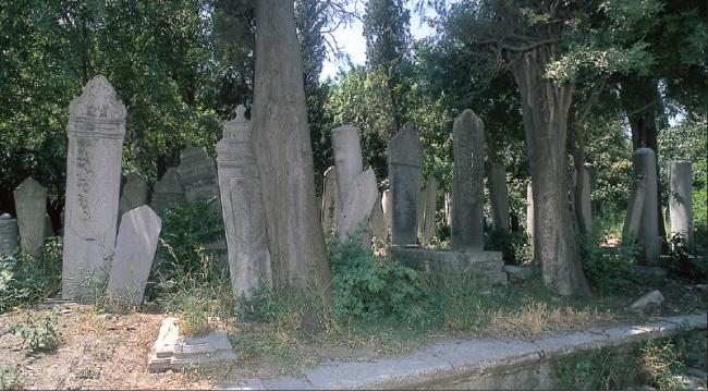 Mezarlıkta Klip Çekenler Adli Kontrol Şartıyla Serbest