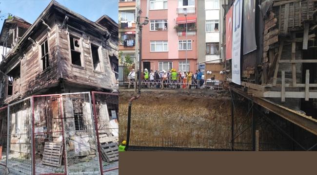 TMMOB, Anadolu 2. Büyükkent Bölge Temsilciliği, Binasının Temeli Atıldı