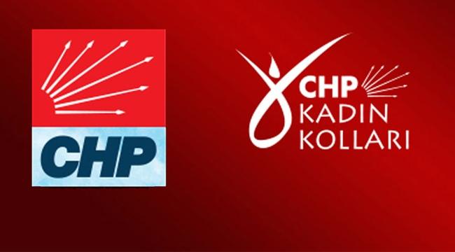 CHP'nin Kadın Kolları Kongresi Ertelendi