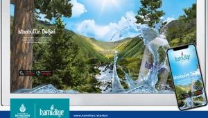 Hamidiye Su Halkın Favorisi Ödülünü Aldı