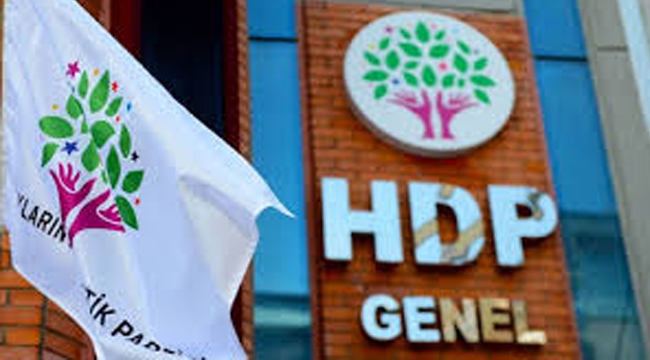 HDP, Doğubayazıt Belediye Başkanını Parti'den İhraç Ediyor