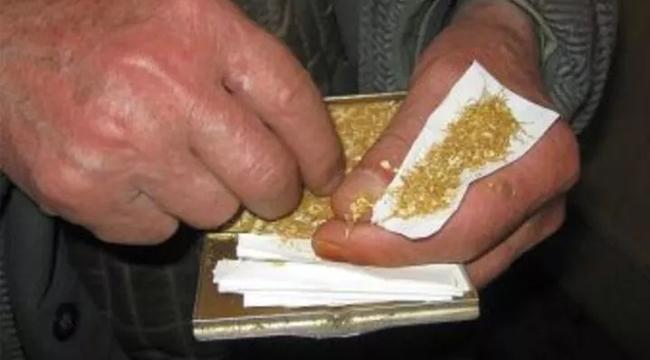 Ticari Amaçla Sarılmış Sigara, ya da Doldurulmuş Makaron Satışına Ceza