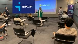 İşkur -Global Bilgi A.ş Arasında İşbirliği Protokolü