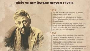 """Kartal Belediyesi, """"Neyzen Tevfik Şiir (Hiciv) Yarışması"""" Düzenliyor"""