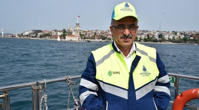 İSTAÇ Genel Müdürü Mustafa Canlı, Koronavirüs'ten Hayatını Kaybetti