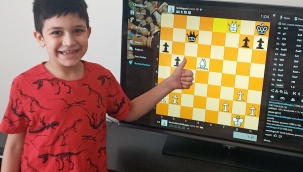 Kartal'da Satranç Turnuvası'nın Kazananları Belli Oldu