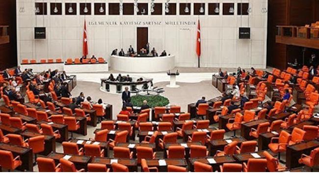 Meclis'te Personele Korona Ayrımcılığı!