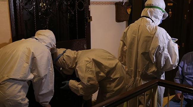 Yeni Koronavirüs Genelgesi, Yalan Beyanda Bulunana Hapis Cezası
