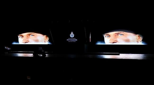 Türkiye İlk Atatürk Hologramıyla 29 Ekim'de Buluşacak