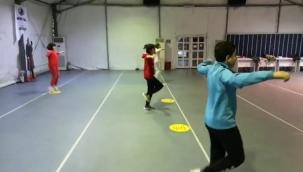 Kartal Belediyesi, Halk Oyunları Eğitimini Online Olarak Sürdürüyor